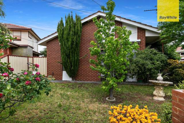 13 Pickersgill Avenue, Sunshine West VIC 3020