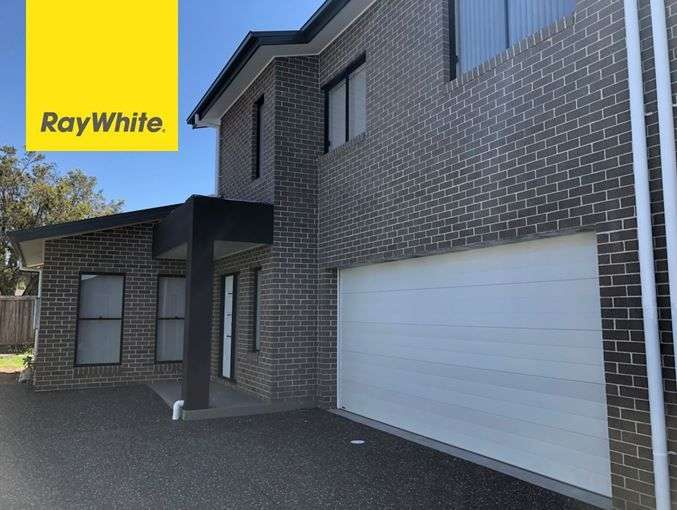 Main view of Homely semidetached listing, 8b Abeila Street, Barrack Heights, NSW 2528