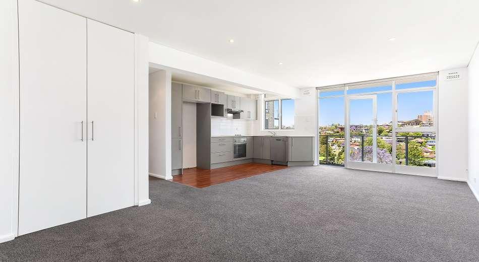 22/20 Warwick Avenue, Cammeray NSW 2062