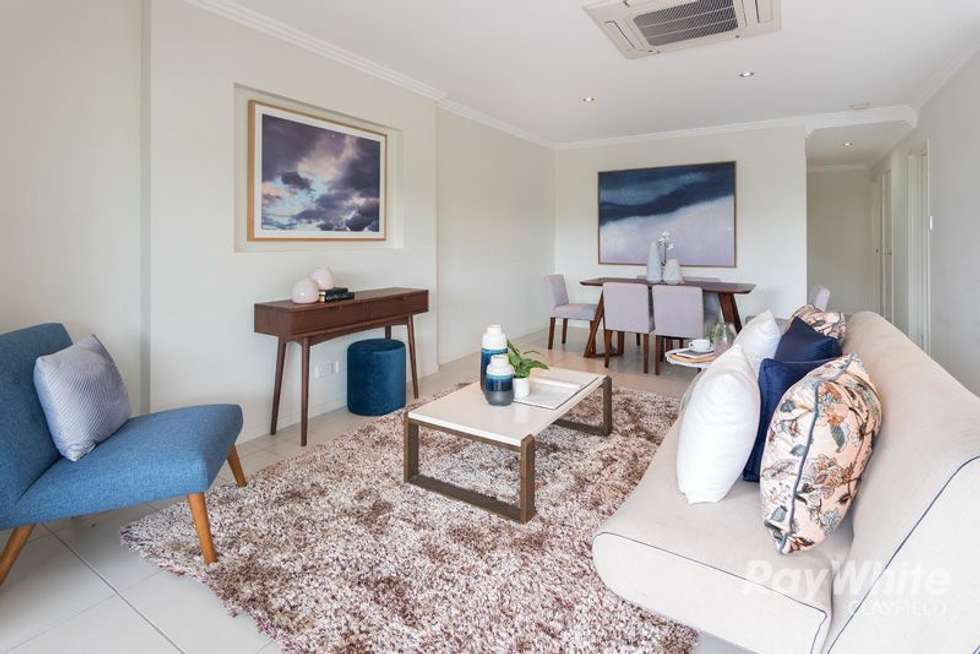 Third view of Homely unit listing, 10/19 Riverton Street, Clayfield QLD 4011