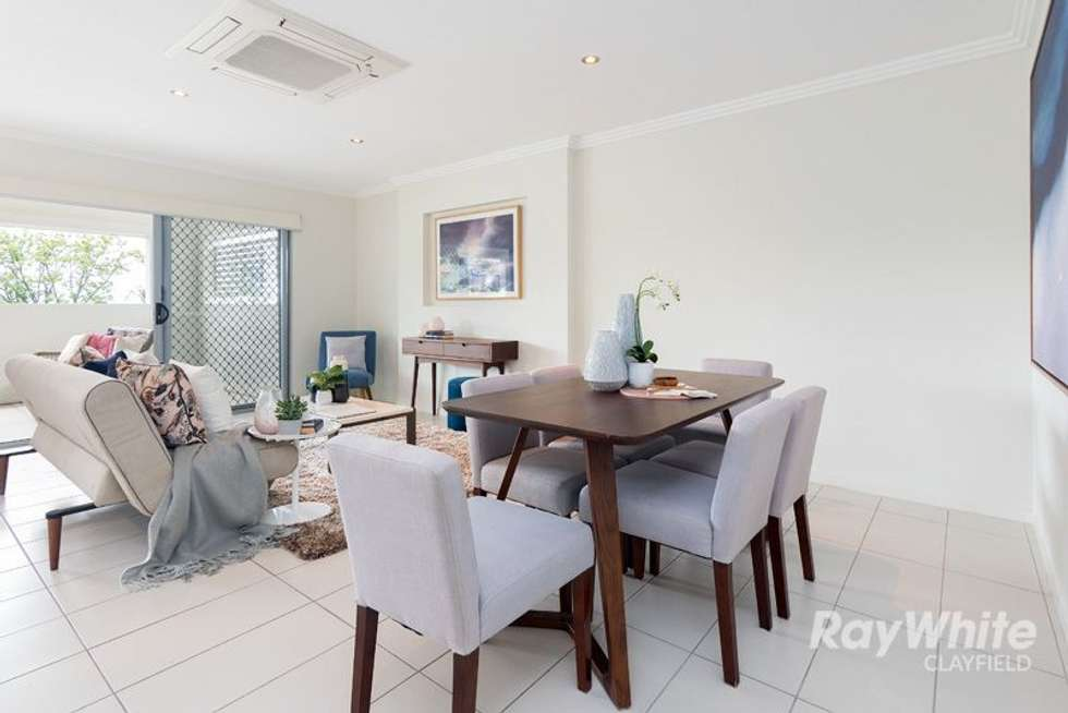 Fourth view of Homely unit listing, 10/19 Riverton Street, Clayfield QLD 4011