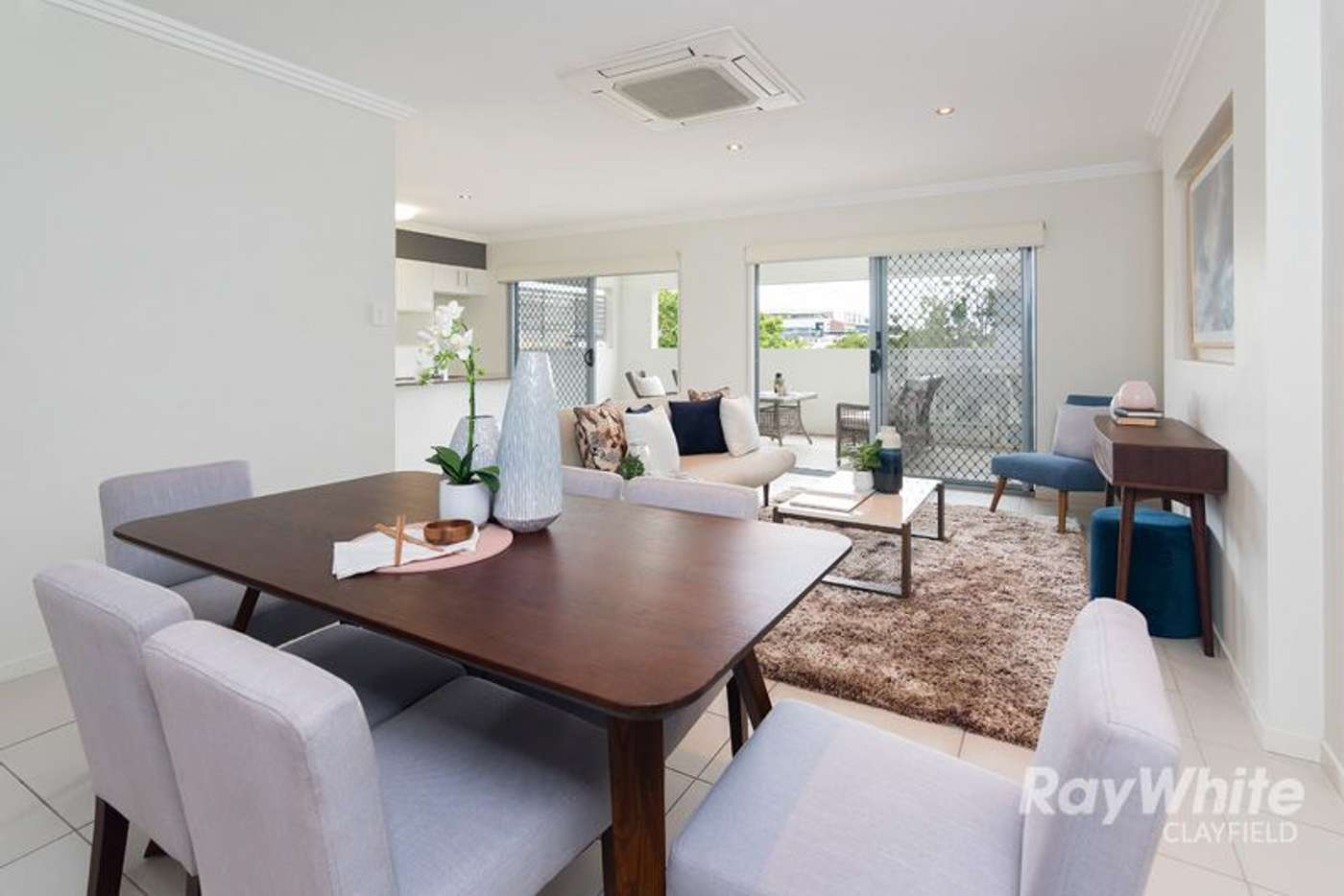 Fifth view of Homely unit listing, 10/19 Riverton Street, Clayfield QLD 4011