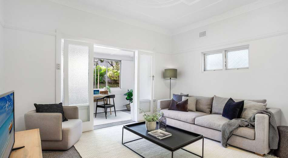 5/458 New South Head Road