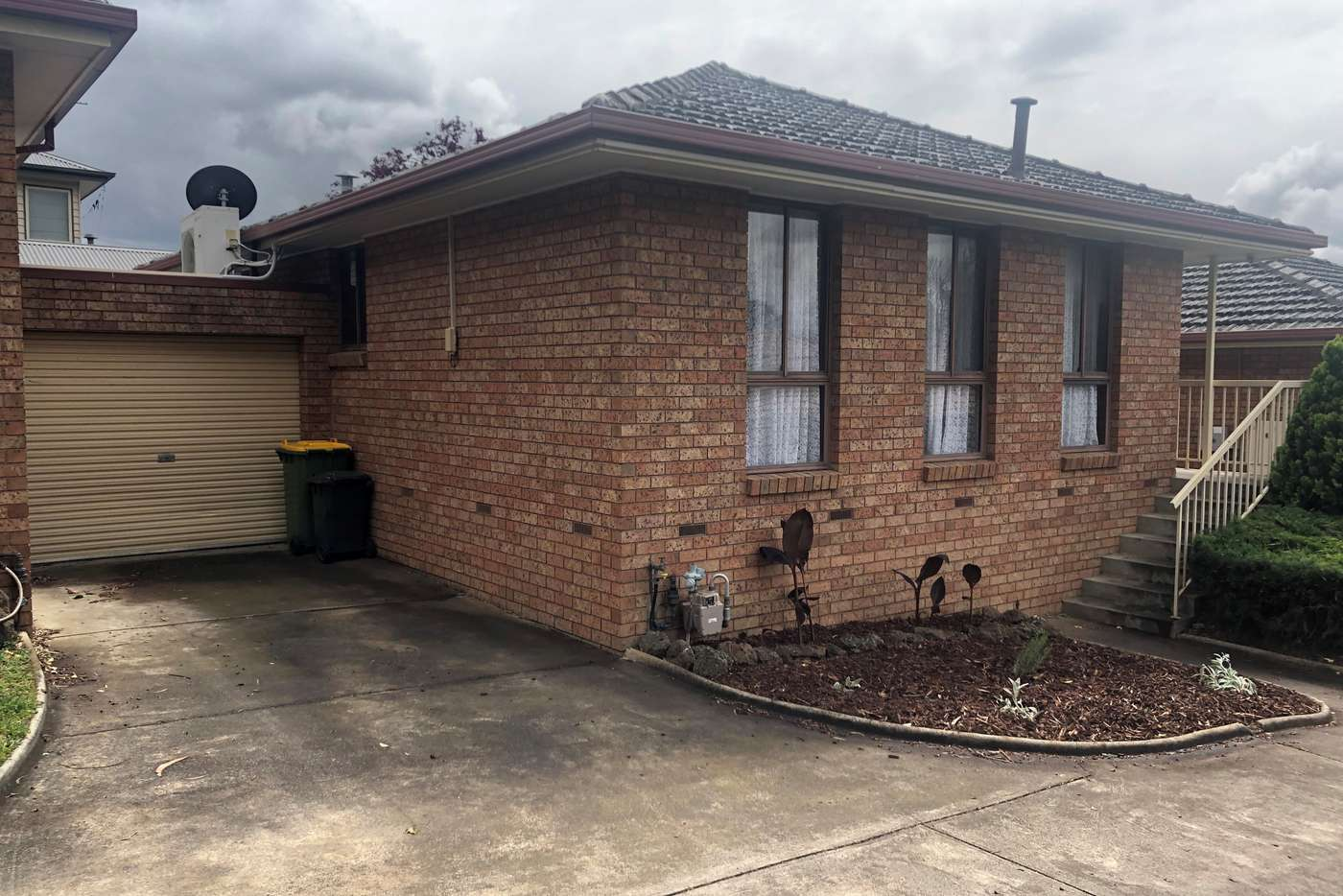 Main view of Homely unit listing, 3/8 William Street, Greensborough VIC 3088