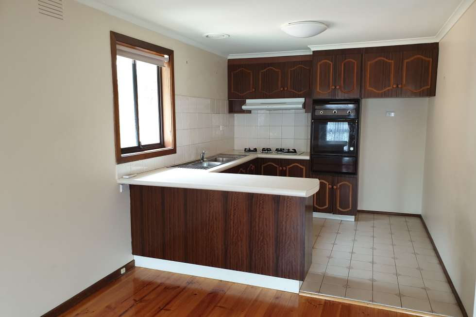 Second view of Homely unit listing, 3/8 William Street, Greensborough VIC 3088
