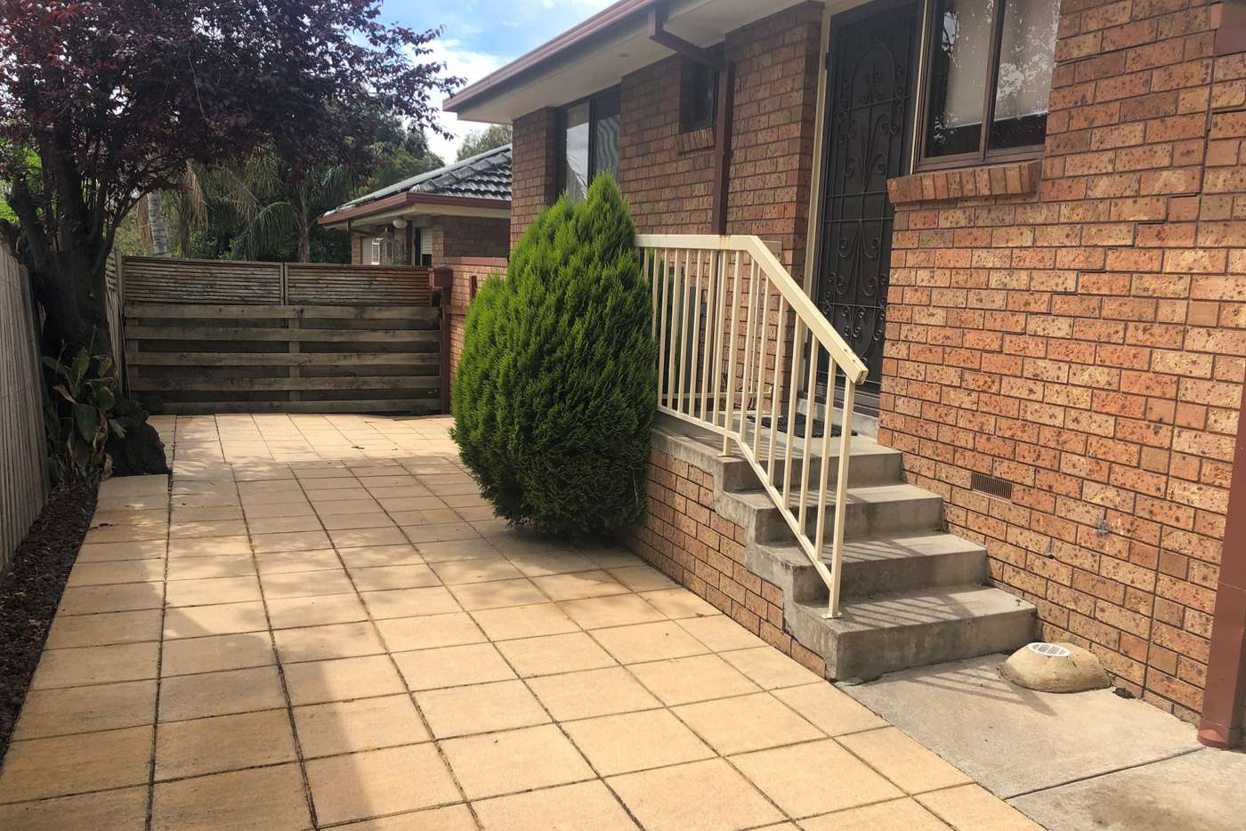 Seventh view of Homely unit listing, 3/8 William Street, Greensborough VIC 3088