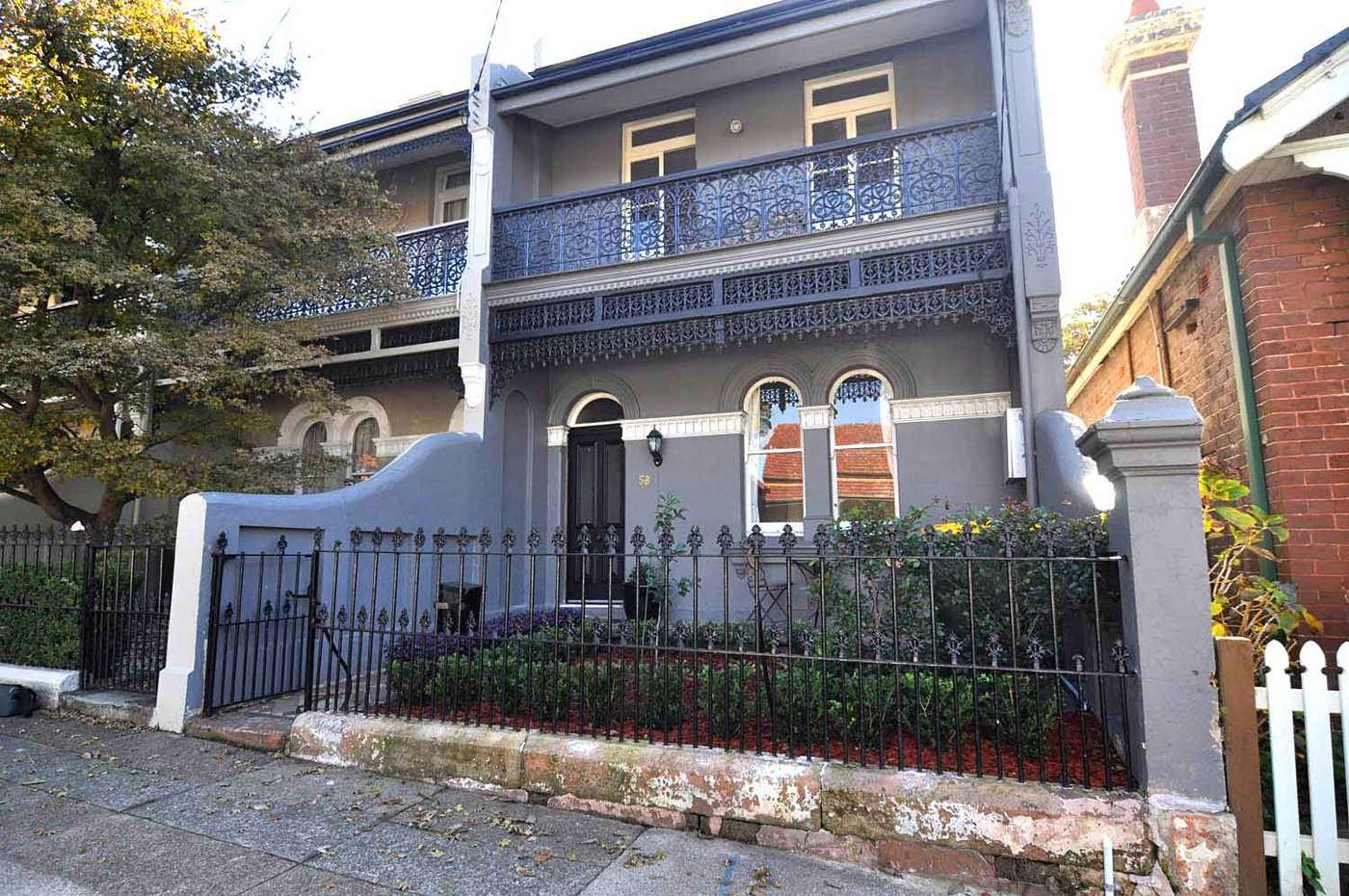 Main view of Homely house listing, 58 Margaret Street, Petersham, NSW 2049