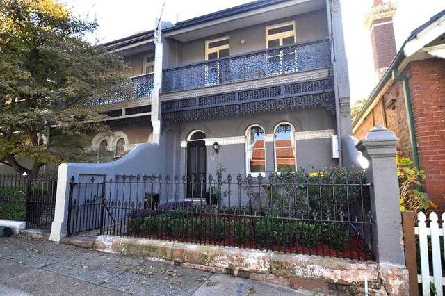 58 Margaret Street, Petersham NSW 2049