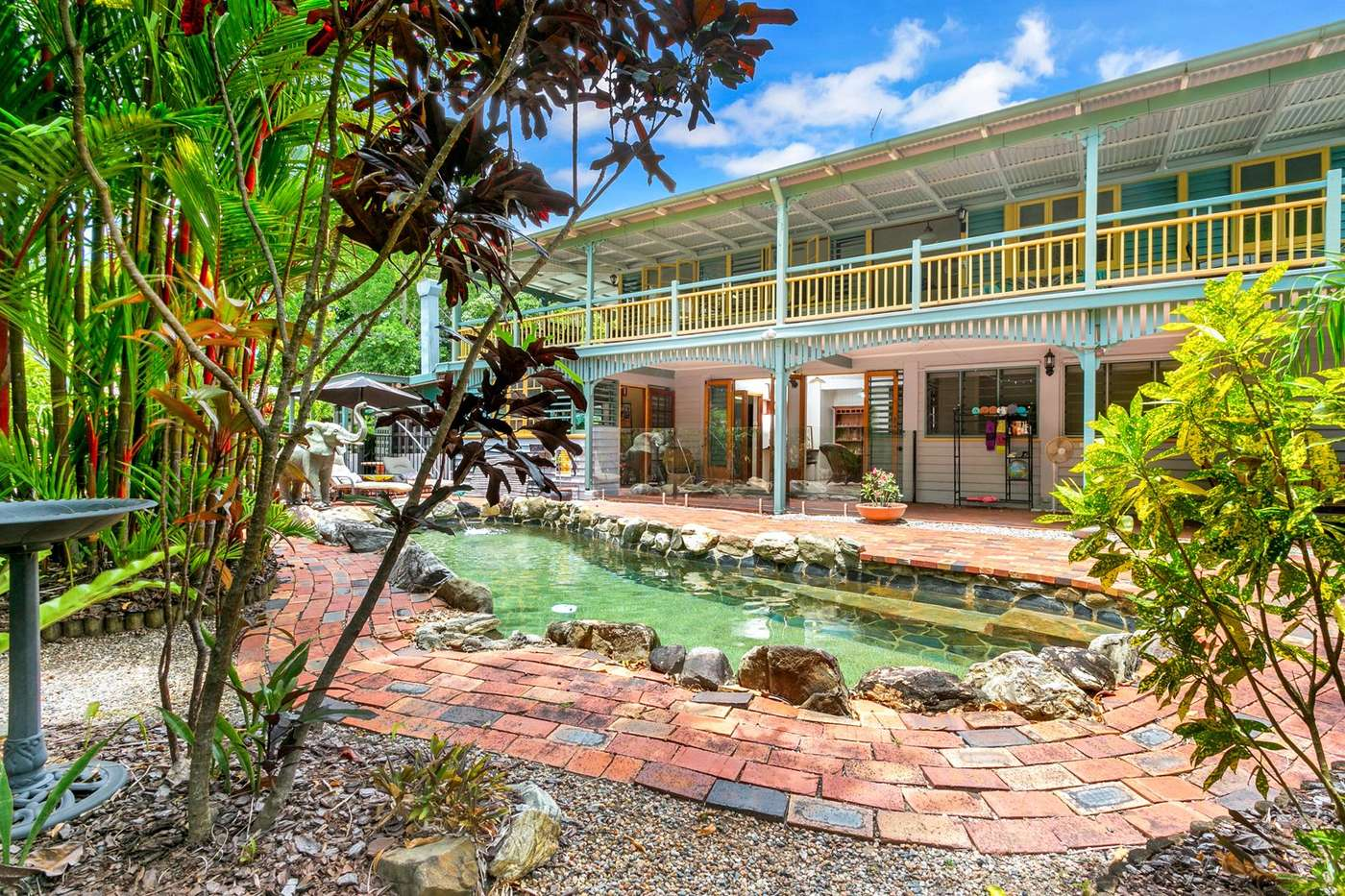 Main view of Homely house listing, 75 Kamerunga Road, Stratford, QLD 4870