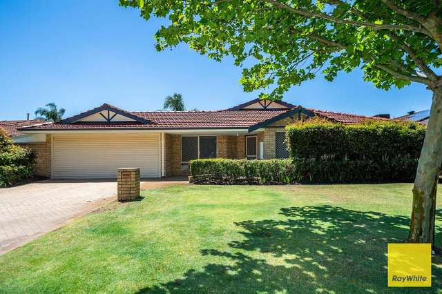 18 Goodwood Way, Canning Vale WA 6155