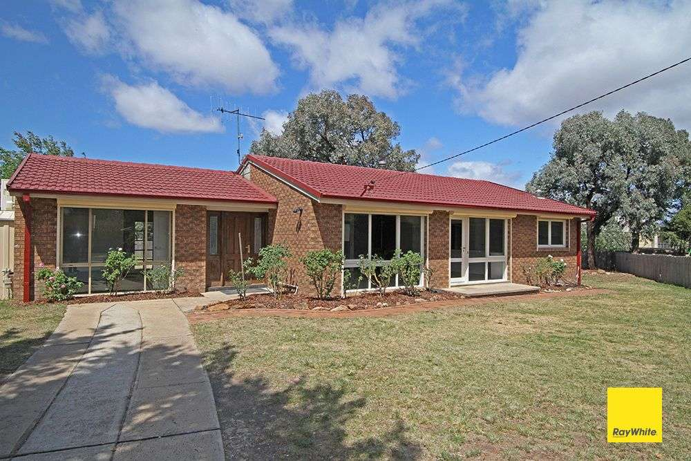 Main view of Homely house listing, 5 Mathews Place, Bungendore, NSW 2621