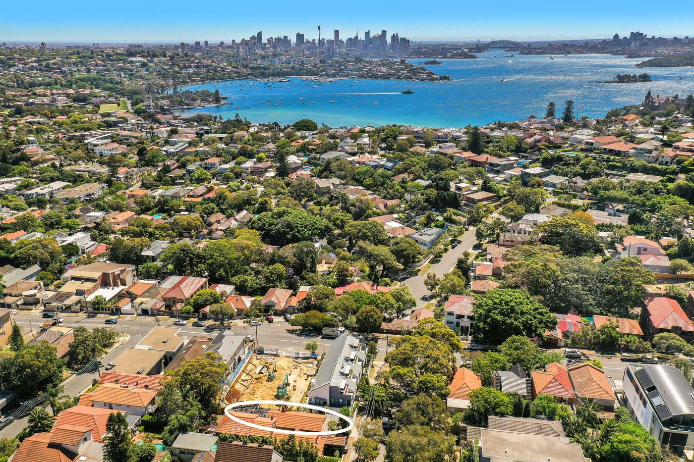 Main view of Homely house listing, 68 George Street, Dover Heights, NSW 2030