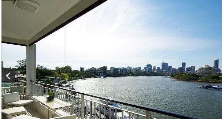 Main view of Homely apartment listing, 5/49 Laidlaw Parade, East Brisbane, QLD 4169