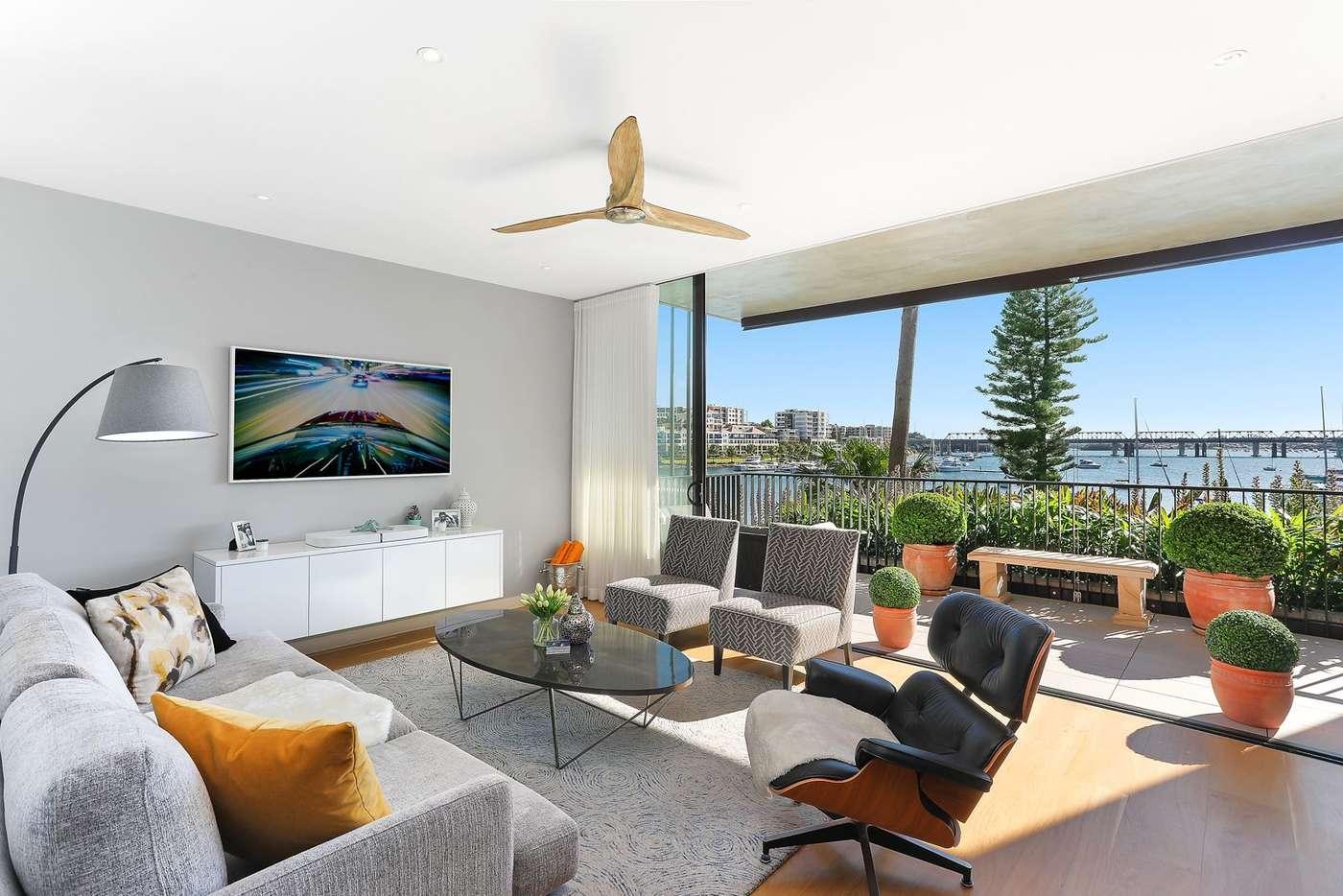 Main view of Homely apartment listing, 2G/106 Elliott Street, Balmain, NSW 2041