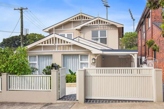 110 Thompson Street, Drummoyne NSW 2047