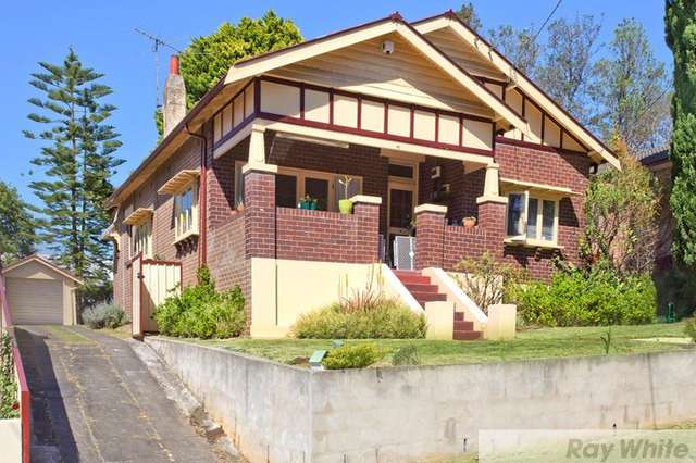 30 Pye Street, Westmead NSW 2145
