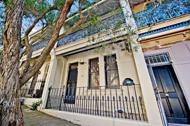 13 Brown Street, Paddington NSW 2021