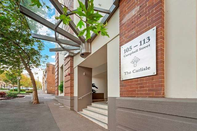 120/105 Campbell Street, Surry Hills NSW 2010