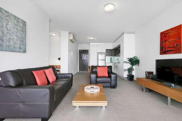 57/89 Lambert Street, Kangaroo Point QLD 4169