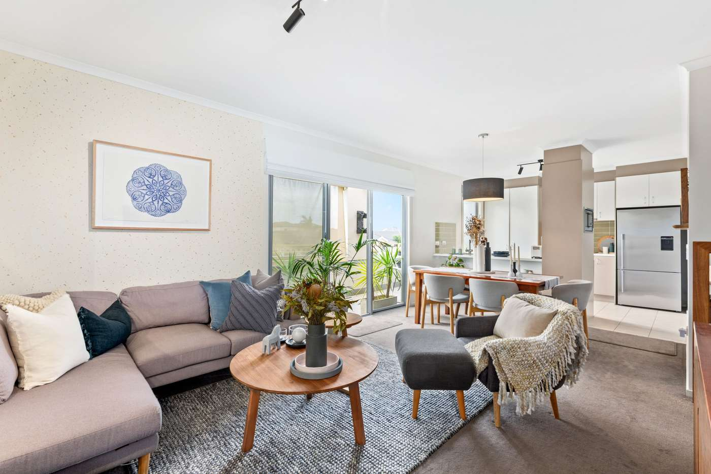 Main view of Homely apartment listing, 6/25 Lats Avenue, Carrum Downs, VIC 3201