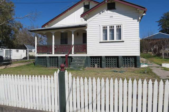 144 Hawker Street, Quirindi NSW 2343