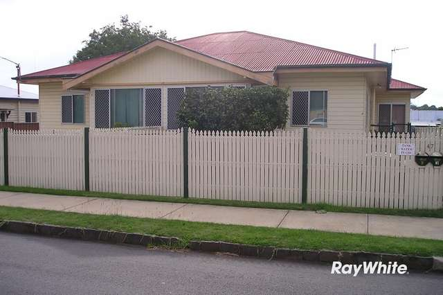1/47 Grenier Street, Toowoomba City QLD 4350