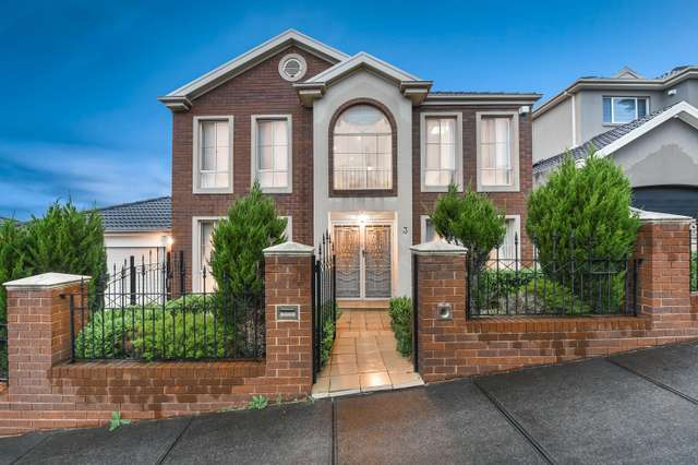 3 View Grand Road, Maribyrnong VIC 3032