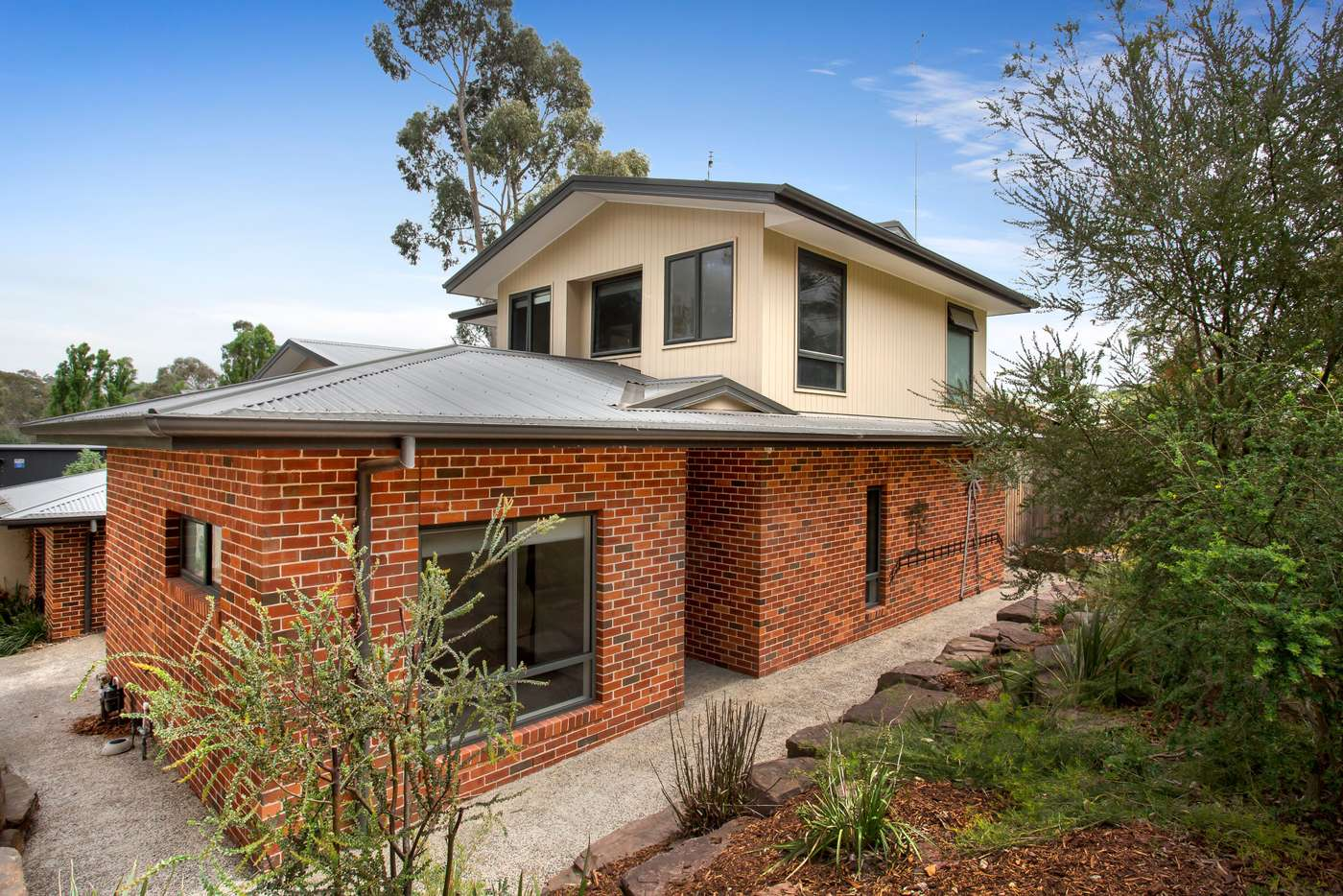 Main view of Homely townhouse listing, 1/8-10 Fyffe Street, Diamond Creek, VIC 3089