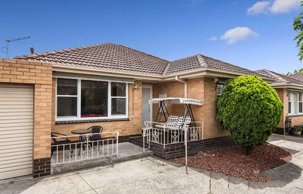 Main view of Homely unit listing, 2/1 Waratah Avenue, Glen Huntly, VIC 3163