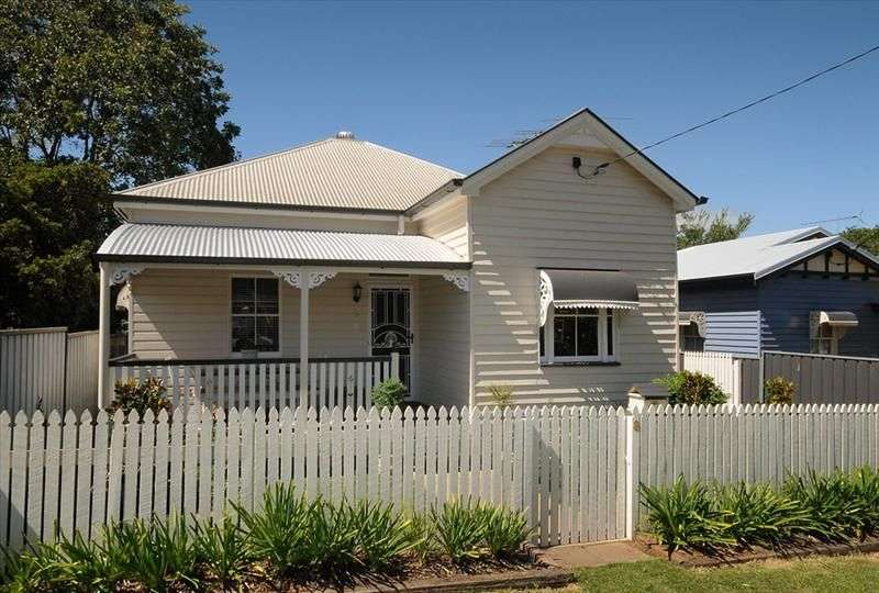 Main view of Homely house listing, 8 Kenric Street, Toowoomba City, QLD 4350