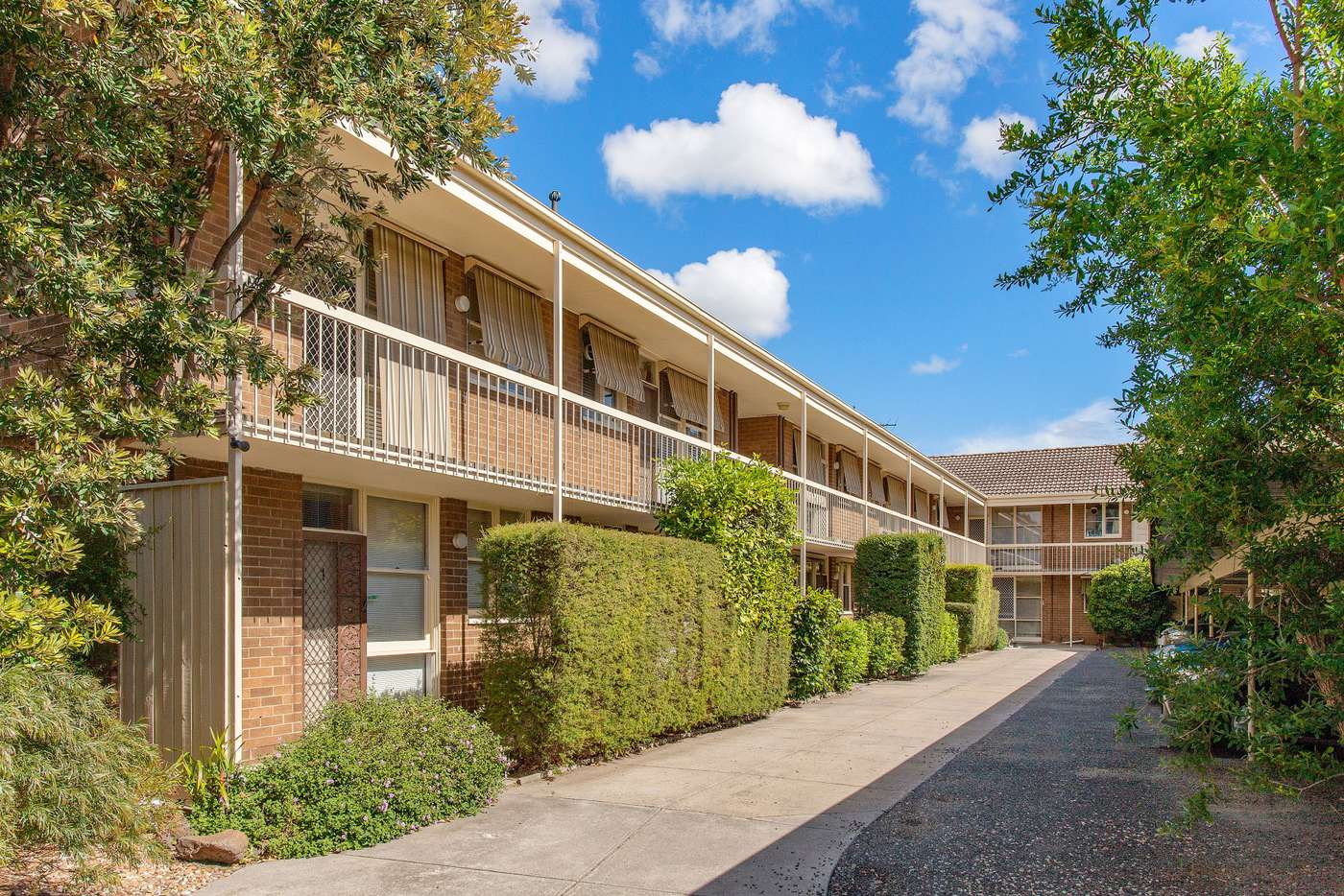 Main view of Homely apartment listing, 5/8 Rosedale Avenue, Glen Huntly, VIC 3163
