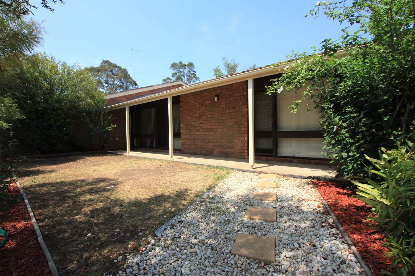 Main view of Homely house listing, 16/56 Woodhouse Drive, Ambarvale, NSW 2560