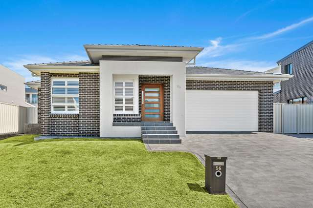 56 Shallows Drive, Shell Cove NSW 2529