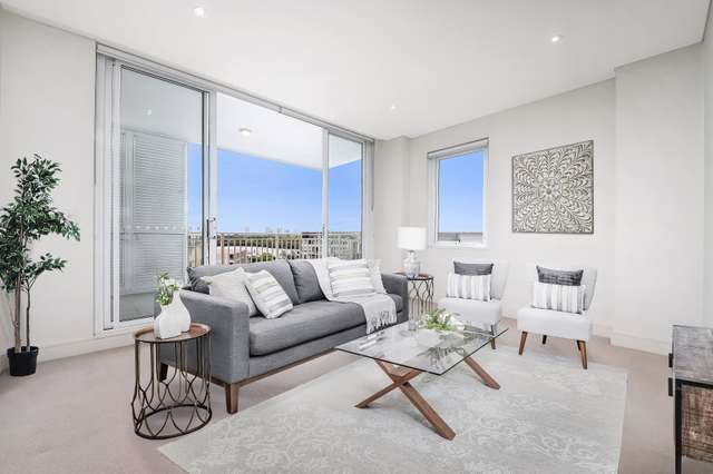 409/18 Woodlands Avenue, Breakfast Point NSW 2137