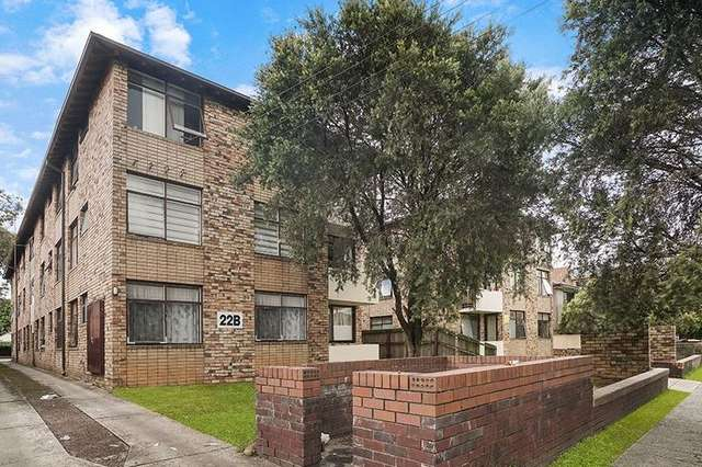 8/22B Macquarie Road, Auburn NSW 2144