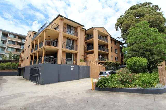 5/8-16 William Street, Ryde NSW 2112
