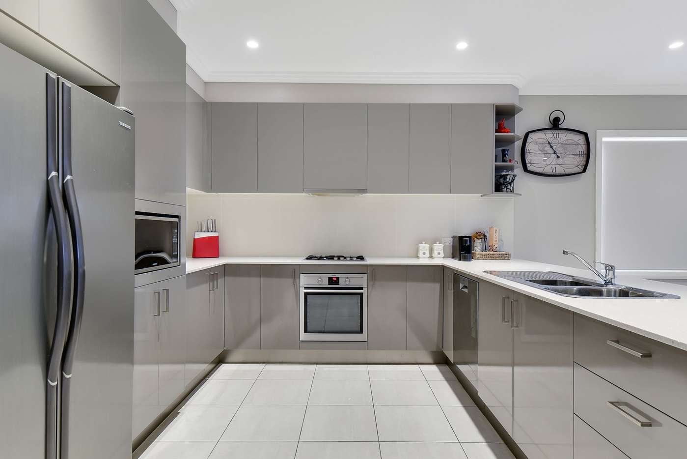 Main view of Homely house listing, 76 The Straight, Oran Park, NSW 2570