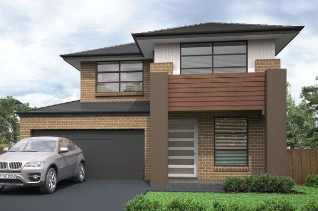 Lot 19 Agapanthus Avenue, Kellyville NSW 2155