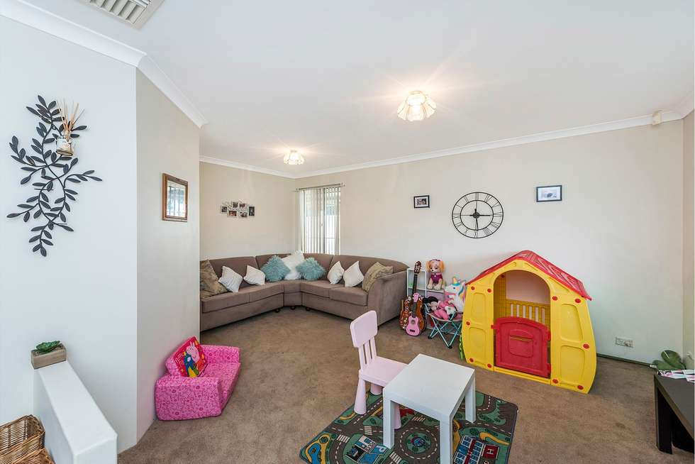 Third view of Homely house listing, 31 Fairview Drive, Waikiki WA 6169