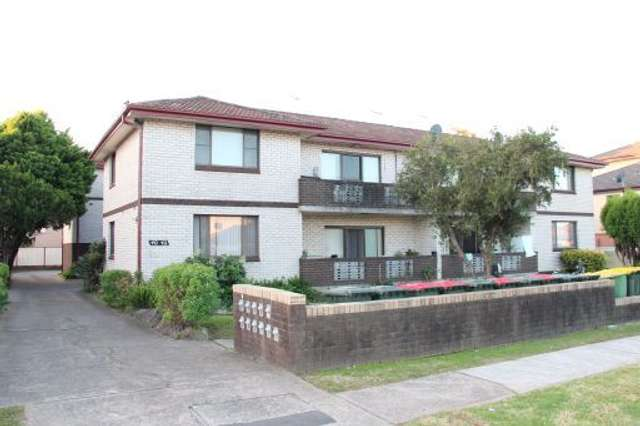 9/40-42 Wrentmore Street, Fairfield NSW 2165