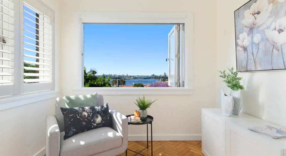 10/33 Aubin Street, Neutral Bay NSW 2089