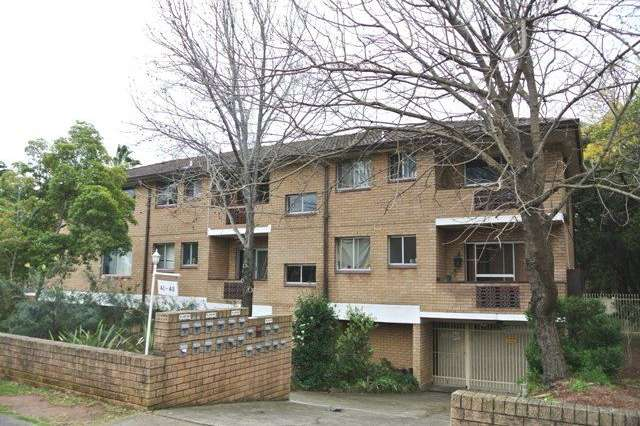 18/41-43 Calliope Street, Guildford NSW 2161