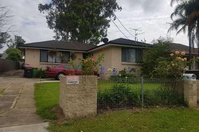 151 Victoria Street, Cambridge Park NSW 2747