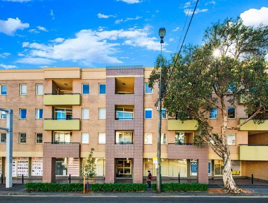 Main view of Homely unit listing, 3/146-152 Cleveland Street, Chippendale, NSW 2008