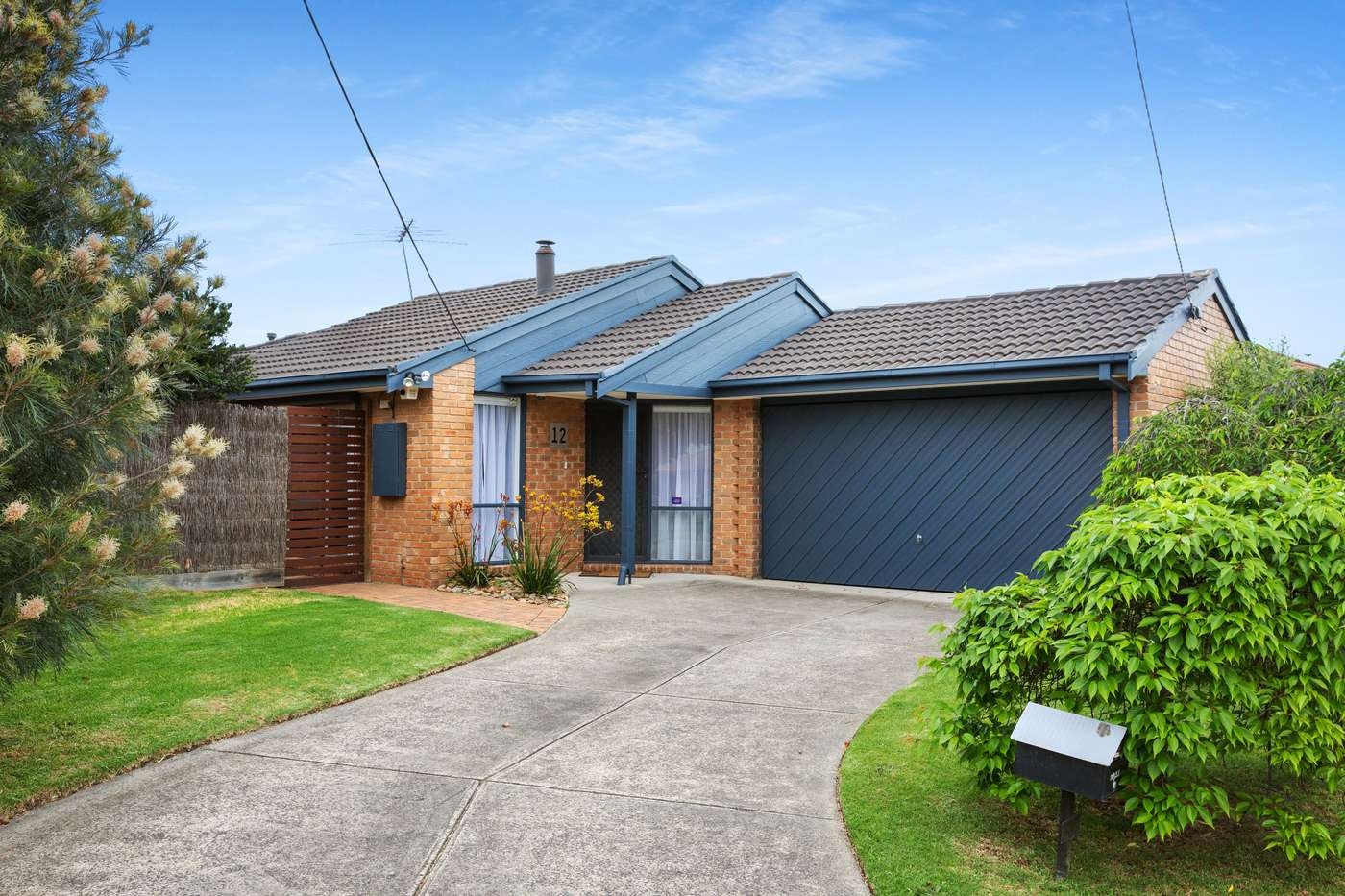 Main view of Homely house listing, 12 Sandfield Drive, Carrum Downs, VIC 3201