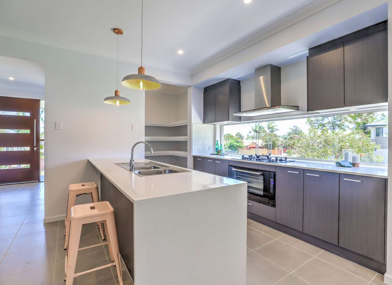 Main view of Homely house listing, 55 Manly Drive, Robina, QLD 4226