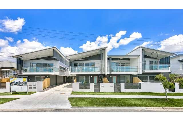 1A/100-102 Pembroke Street, Carina QLD 4152