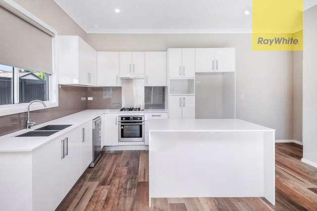 1A John Street, Rydalmere NSW 2116