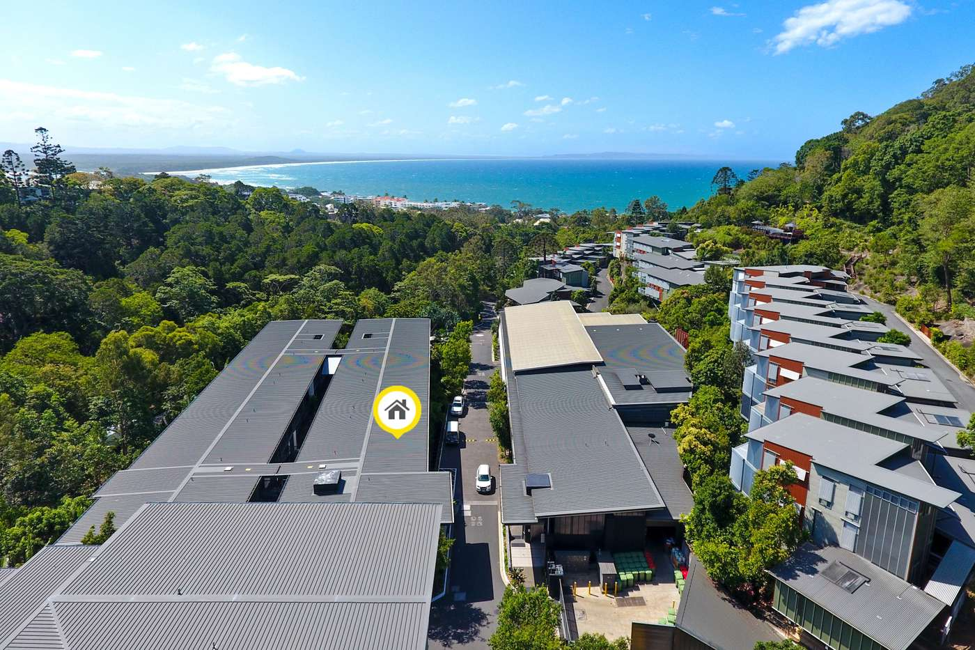Main view of Homely house listing, 9417/5 Morwong Drive, Noosa Heads, QLD 4567