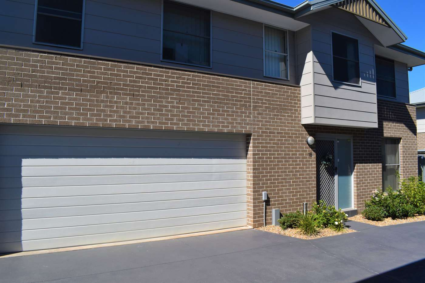 Main view of Homely house listing, 18/29-31 Collins Street, St Marys, NSW 2760